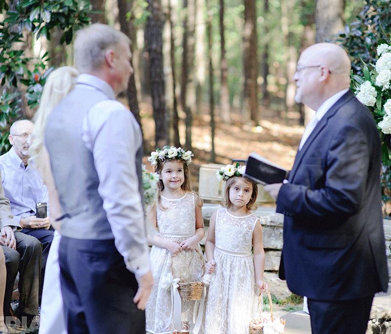Weddings By Randy